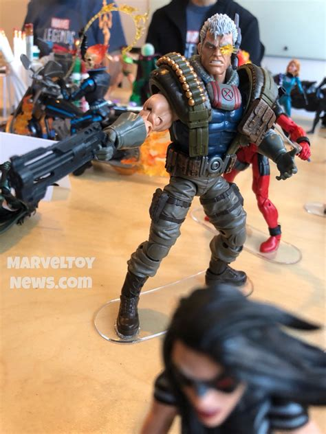 figure news 2018 marvel legends 2018 figures hi res photos from nycc 2017