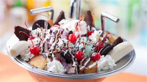 kitchen sink disney try the kitchen sink for national sundae day disney