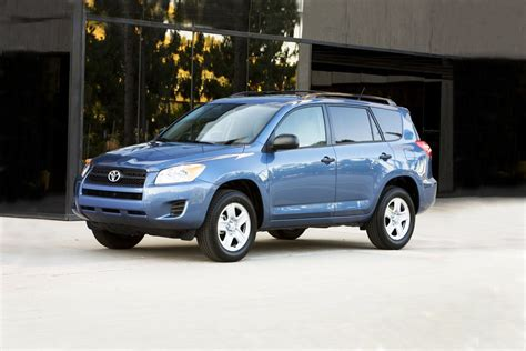 2012 Toyota Rav4 Reviews 2012 Toyota Rav4 Review Best Car Site For Vroomgirls