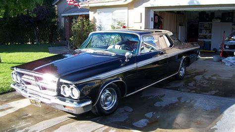 1964 chrysler 300 for sale 1964 chrysler 300 for sale palmdale california