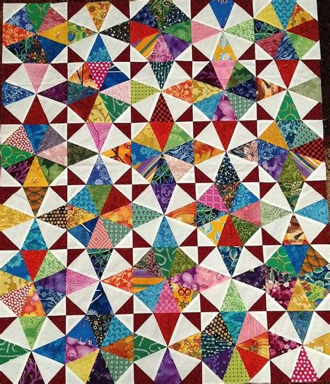 kaleidoscope quilt pattern instructions 360 best images about favourite quilts kaleidoscope