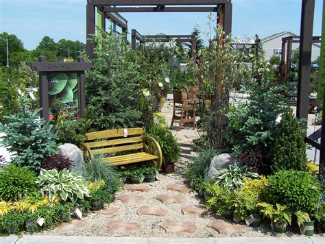 monrovia woodsy garden styles garden nursery garden