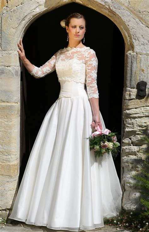 Best wedding dress designers 2015