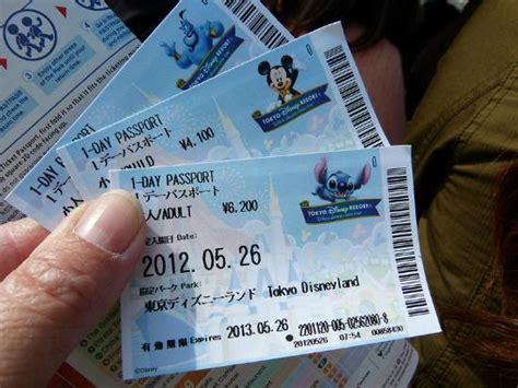 tickets 14 000 for 1 2 picture of tokyo disneyland urayasu tripadvisor