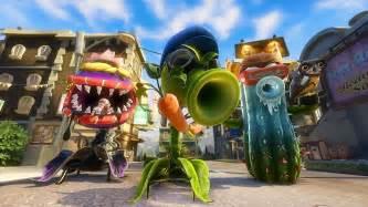 co optimus news plants vs zombies garden warfare 2