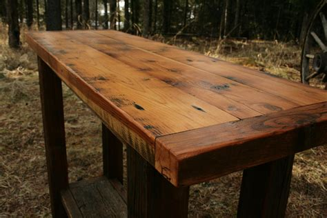 Handmade Reclaimed Wood Furniture - reclaimed barn wood furniture at the galleria