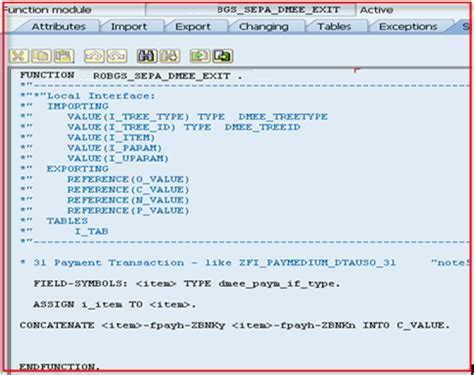 basic bank account number xml as global payment file sap blogs