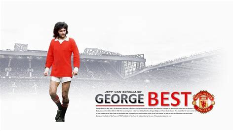 George Best Wallpapers ? WeNeedFun