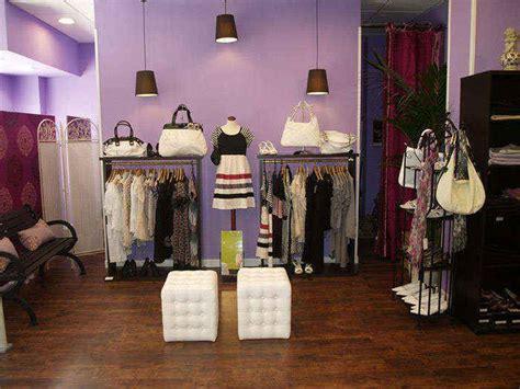 decoracion de tiendas de ropa decoracion tienda de ropa femenina cebril