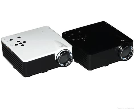 Proyektor Gp7s promotion led projector barcomax gp7s new design hdmi for home theater barcomax china