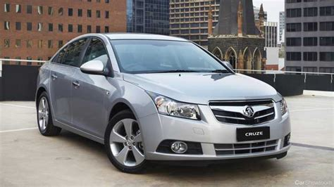 holden cruze 2011 problems news holden issues recall for cruze diesels
