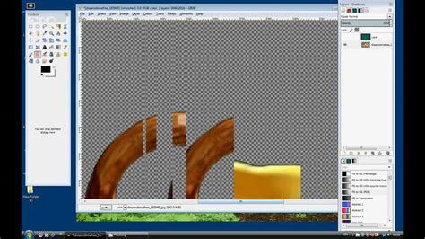 gimp tutorial lasso tool gimp how to change background using the alpha channel