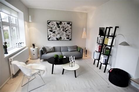 Skandinavisches Design Wohnzimmer by 45 Beautiful Scandinavian Living Room Designs Digsdigs