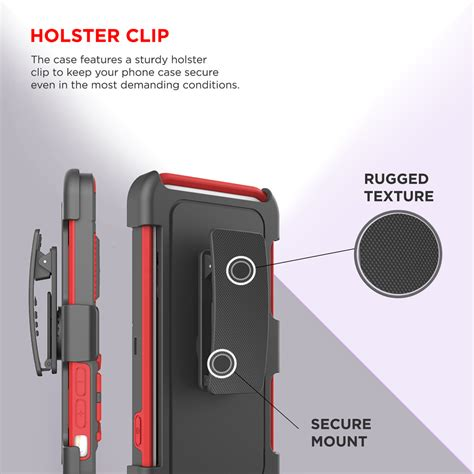 Future Armor Kick Stand Defender Belt Clip Iphone 7 for apple iphone 8 plus defender rugged armor kickstand clip holster ebay
