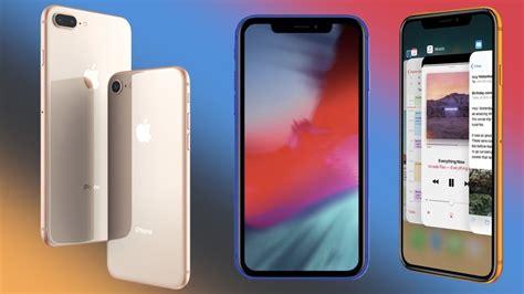 iphone 9 vs iphone 8 plus