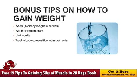 how to put weight on a fast how to gain weight fast diet for abs