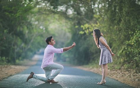 Pre Wedding Photos by Our Favorite Pre Wedding Photo Shoots Of April 2017