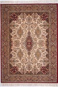 couristan kashimar 7205 1885 kerman ivory closeout area rug