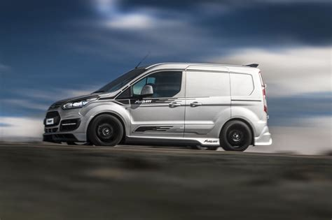 ford m ford transit m sport vans and ranger renamed ms rt