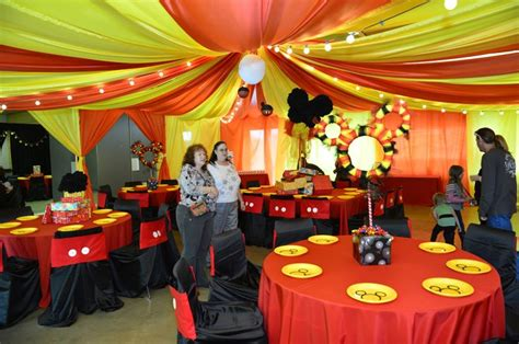themed social events mickey mouse party ideas 1st birthday party social event