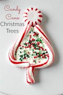 candy cane christmas trees princess pinky girl