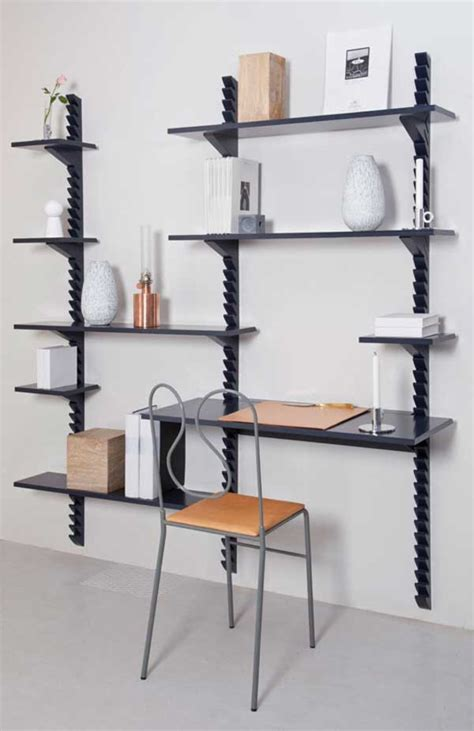 creative shelving some creative shelving ideas that you can try at home