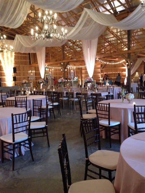 Nashville Wedding Venue   Saddle Wood Farms Grand Opening