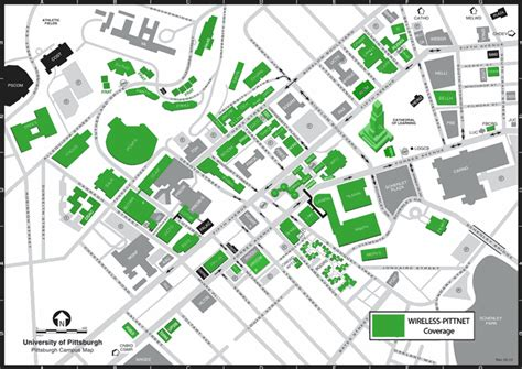 holland hall floor plan wireless coverage locations information technology