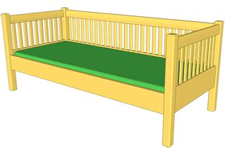 2x4 Bed Frame Plans Kaepa Woodworking Plans 2x4s
