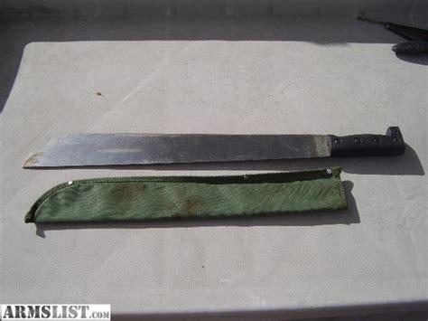 machete knives for sale armslist for sale machete