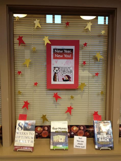 new year display ideas 17 best images about book display ideas on