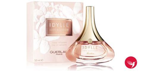 idylle blossom guerlain perfume a fragrance for