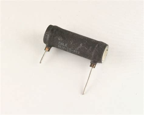dale resistors home hlw 15 r1z dale resistor 10 ohm 15w 5 wirewound fixed 2021005254