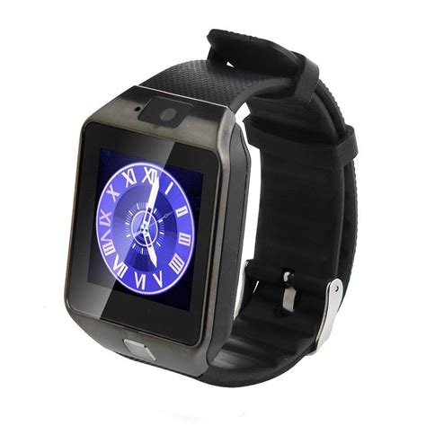 bluetooth smart watch dz09 bluetooth smart watch phone mate sports gsm sim for
