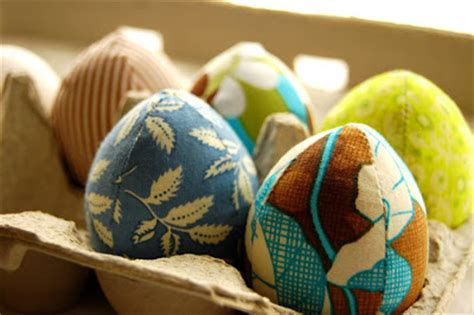free pattern for fabric easter eggs lola nova whatever lola wants from the scrap lab