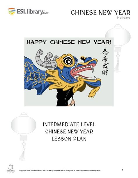 new year lesson plan new year collection lesson planet