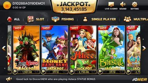 menghilangkan rasa bosan  bermain game slot