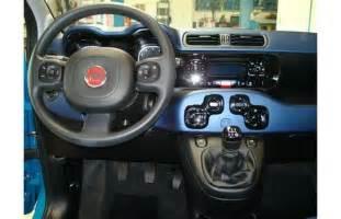 Fiat Panda Lounge Fiat Panda 1 2 Lounge Chf 9 800 Auto Dimostrative