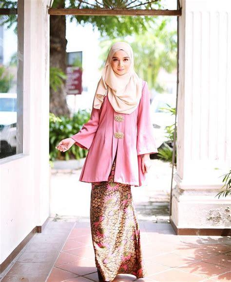 Batik Soraya soraya batik untuk aidiladha awak minimalace