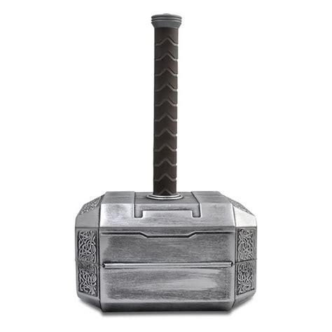 marvel thor mjolnir hammer tool set