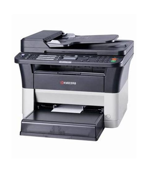 Printer Kyocera kyocera ecosys fs 1120 multi function laserjet printer buy kyocera ecosys fs 1120 multi