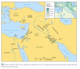 Ancient Near East Map Outline by Ap World History Countries Regions To Memorize