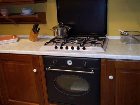 piano cottura incassato cucina scavolini baltimora scontato 50 cucine a
