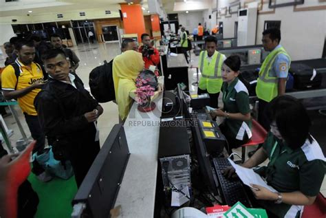 citilink terminal jakarta berapa citilink mendarat perdana di bandara halim republika online