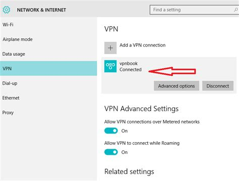 Software Dv Infnity 8 Unlimited Pc cara menggunakan vpn pptp di windows 10 tanpa software dan aplikasi 2017