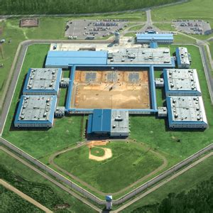 rivers correctional institution (ci) geo & inmate search