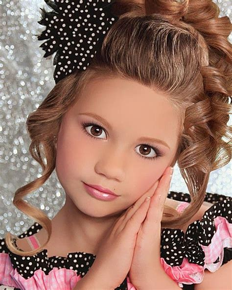 pageant updos for a 10 yr old http www hairstylesforprom us wp content uploads images