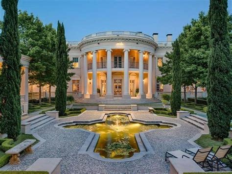 buy a house in dallas tx a texas replica of the white house sells at auction