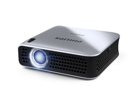 Proyektor Philips picopix pocket projector ppx4010 int philips