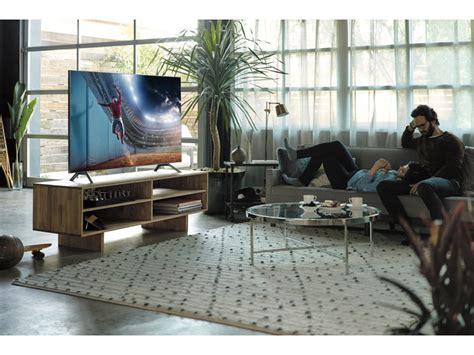 samsung  class qfn qled smart  uhd tv  floor sample sale   yr warranty